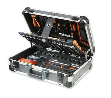 CAISSE OUTIL BETA - VALISE 144 PIECES