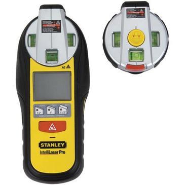 Mesures et niveaux laser