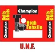 Visserie UNF et UNC