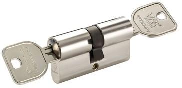 Cylindres et clés