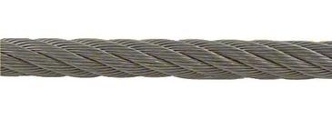 Chaînes et câbles