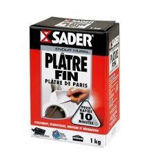 PLATRE FIN INTERIEUR MUR & PLAFOND