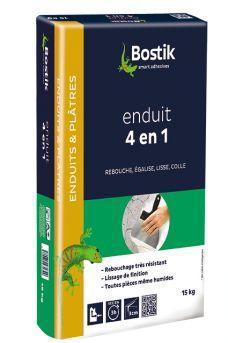 ENDUIT REBOUCHAGE - SAC