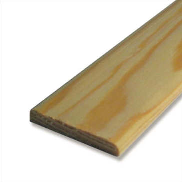 COUVRE JOINT 30 x 6 MM - L 2.40 M - PIN