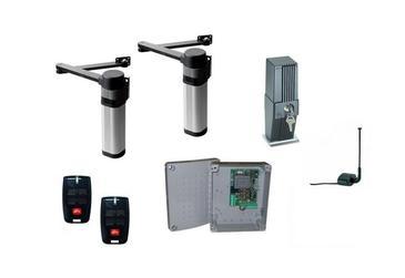 Motorisation de portails et accessoires
