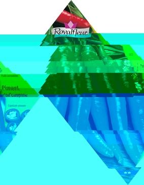 GRAINES AROMATES - PIMENT DE CAYENNE - 2,5G